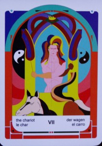 harmony and agility at speed, think integrated opposites in lieu of duality, exchange engaging from the side