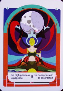intuition, forming, giving form to the formless, conception (to the Mag's inception), fully grounded out-of-body experiences as a matter of course naturally