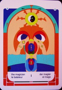 Notice the eclipse WITHIN the sun, and the magically watching eye-wings as vision to take you new places... focus so intense that it dilates time to open